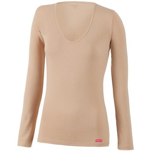 Ropa interior Mujer Camiseta interior Impetus Camiseta Térmica 8361606   Mujer Piel