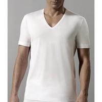 Ropa interior Hombre Camiseta interior Impetus Camisetas Luxury 3005B32   Hombre Negro