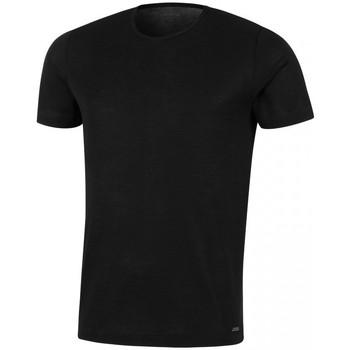 Ropa interior Hombre Camiseta interior Impetus Camisetas Luxury 3006B32  Hombre Negro