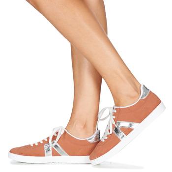 André SPRINTER Naranja - Envío gratis    - Zapatos Deportivas bajas Mujer 3920