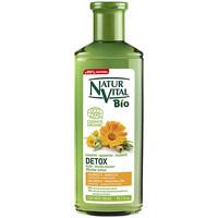 Belleza Champú Naturaleza Y Vida Champu Bio Ecocert Cabellos Frágiles  300 ml