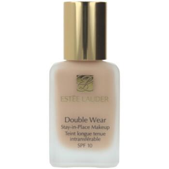 Belleza Mujer Base de maquillaje Estee Lauder Double Wear Fluid Spf10 1c1- Cool Blonde 30 ml