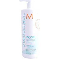 Belleza Champú Moroccanoil Color Complete Chromatech Post  1000 ml