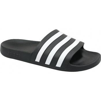 Zapatos Hombre Chanclas adidas Originals Adilette Aqua negro