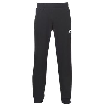 textil Hombre Pantalones de chándal adidas Originals TREFOIL PANT Negro