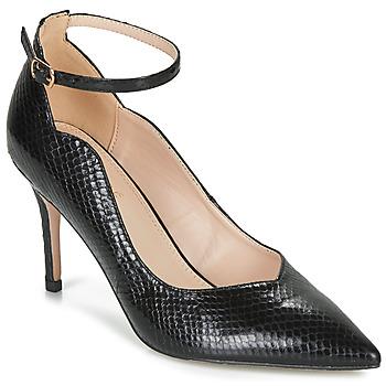 Zapatos Mujer Zapatos de tacón André LIDOO Negro