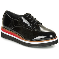 Zapatos Mujer Derbie André NAOMIE Negro