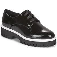 Zapatos Mujer Derbie André NAHO Negro