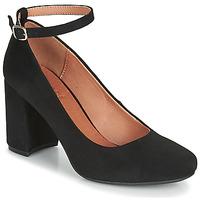Zapatos Mujer Zapatos de tacón André LAURIA Negro