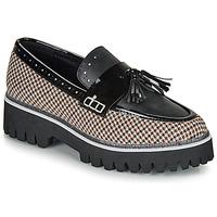 Zapatos Mujer Derbie André NADIA Negro