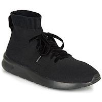 Zapatos Mujer Zapatillas altas André BOGOTA Negro