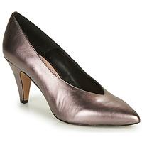 Zapatos Mujer Zapatos de tacón André LOLLA Bronce