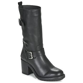 Zapatos Mujer Botas urbanas André NASHVILLE Negro