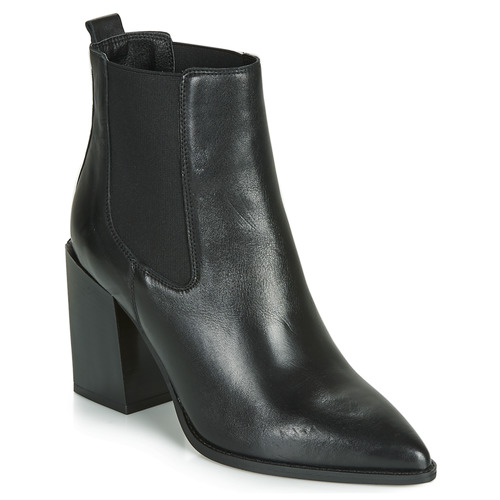 Zapatos Mujer Botines André NINETTE Negro