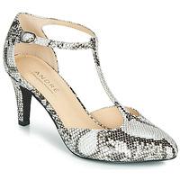 Zapatos Mujer Zapatos de tacón André FALBALA Beige