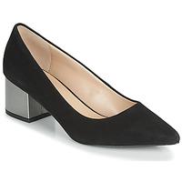 Zapatos Mujer Zapatos de tacón André LAMOUR Negro