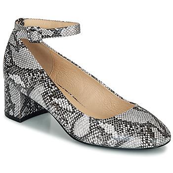 Zapatos Mujer Zapatos de tacón André LIENA Beige