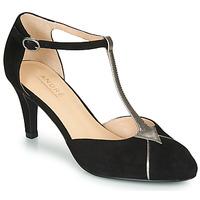 Zapatos Mujer Zapatos de tacón André LOUCIANE Negro
