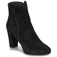Zapatos Mujer Botas urbanas André LEGENDAIRE Negro