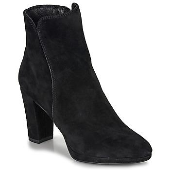 Zapatos Mujer Botas André LEGENDAIRE Negro
