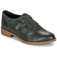 Zapatos Mujer Derbie André ESMA Verde