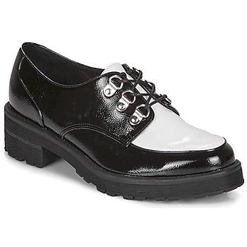 Zapatos Mujer Derbie André NINON Negro