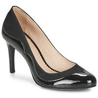 Zapatos Mujer Zapatos de tacón André LA GALANTE Negro