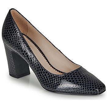 Zapatos Mujer Zapatos de tacón André L'INTUITIVE Marino