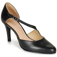 Zapatos Mujer Zapatos de tacón André LUNA Negro