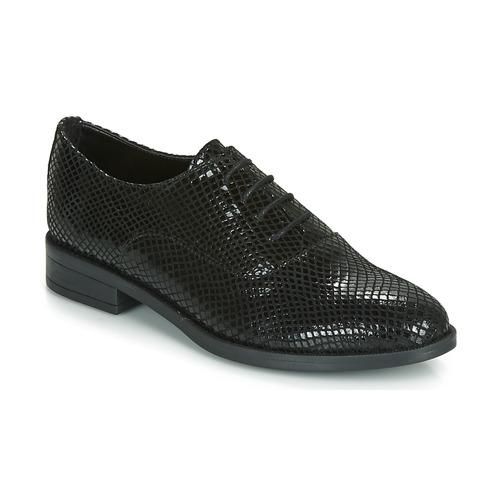 André MOBI Negro - Envío gratis | ! - Zapatos Derbie Mujer