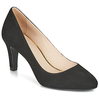 Zapatos Mujer Zapatos de tacón André LINAS Negro