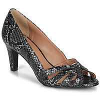 Zapatos Mujer Sandalias André VANILLE Gris