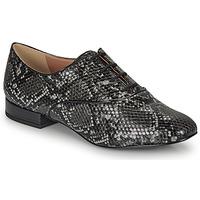 Zapatos Mujer Derbie André VIOLETTE Gris