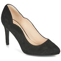 Zapatos Mujer Zapatos de tacón André LATINA Negro