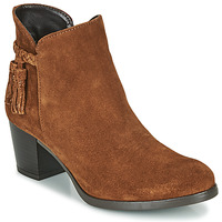 Zapatos Mujer Botines André MARYLOU Cognac