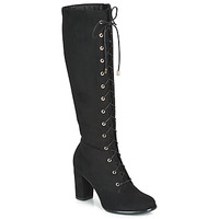 Zapatos Mujer Botas urbanas André LUCETTE Negro
