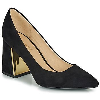 Zapatos Mujer Zapatos de tacón André LOVING Negro