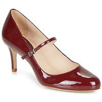 Zapatos Mujer Zapatos de tacón André LUCIOLLE Burdeo