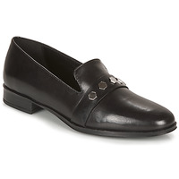 Zapatos Mujer Derbie André NOHA Negro
