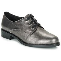 Zapatos Mujer Derbie André NEWCASTLE Plateado