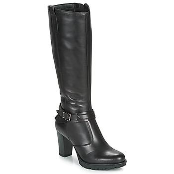 Zapatos Mujer Botas urbanas André NADA Negro
