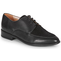 Zapatos Mujer Derbie André NAQQARA Negro