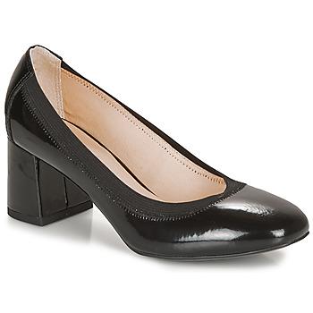 Zapatos Mujer Zapatos de tacón André LAYA Negro