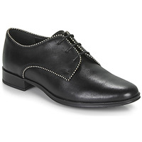 Zapatos Mujer Derbie André NATHALIE Negro