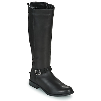 Zapatos Mujer Botas urbanas André ETERNELLE Negro