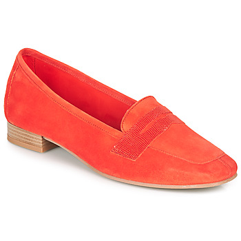 Zapatos Mujer Mocasín André NAMOURS Coral