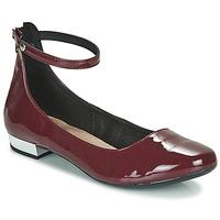 Zapatos Mujer Zapatos de tacón André LEOSA Burdeo