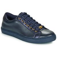 Zapatos Mujer Zapatillas bajas André BERKELEY Azul