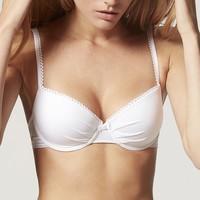 Ropa interior Mujer relleno Variance Sujetador Con Relleno  Secrete Allure 23804 Nude