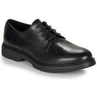 Zapatos Hombre Derbie André CHAD Negro